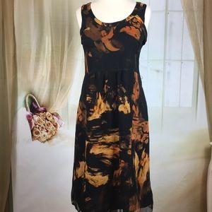 Simply Vera Vera Wang Sleeveless Dress